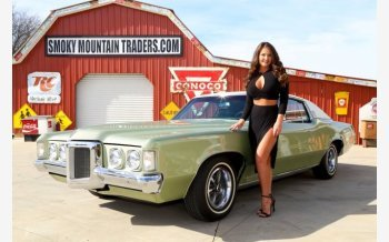 1969 Pontiac Grand Prix for sale 101117556