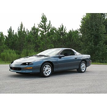1994 Chevrolet Camaro Z28 Coupe for sale 101117578