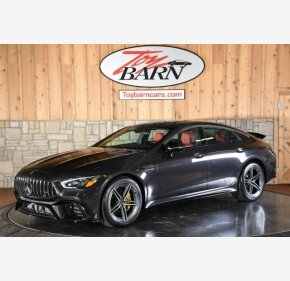 2019 Mercedes-Benz AMG GT for sale 101117588