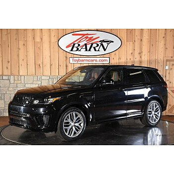 2017 Land Rover Range Rover Sport for sale 101117594