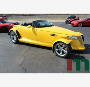 2000 Plymouth Prowler for sale 101117596