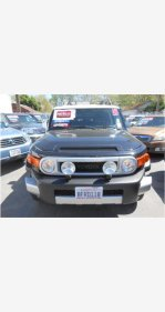 2008 Toyota FJ Cruiser 2WD for sale 101117603
