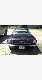 1966 Ford Mustang for sale 101117622