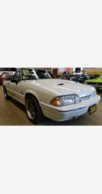 1990 Ford Mustang LX V8 Convertible for sale 101117630