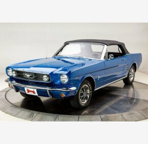 1966 Ford Mustang for sale 101117643