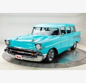 1957 Chevrolet 210 for sale 101117644