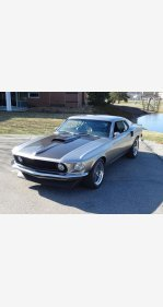 1969 Ford Mustang Fastback for sale 101117668