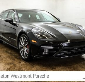 2018 Porsche Panamera Turbo Sport Turismo for sale 101117701