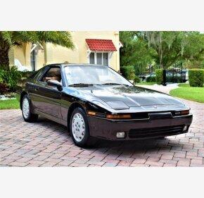 1989 Toyota Supra for sale 101117706