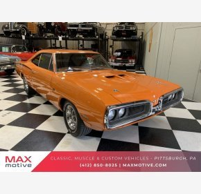 1970 Dodge Other Dodge Models for sale 101117714
