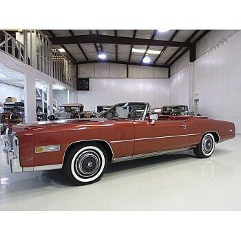 1976 Cadillac Eldorado for sale 101117729