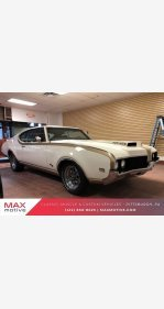 1969 Oldsmobile Other Oldsmobile Models for sale 101117738