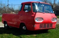 1965 Ford Econoline Pickup for sale 101117757