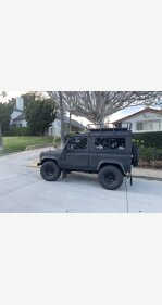 1988 Land Rover Defender 90 for sale 101117759