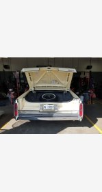 1985 Cadillac Fleetwood Brougham for sale 101117764