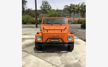 1973 Volkswagen Thing for sale 101117767