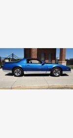 1989 Pontiac Firebird Trans Am Coupe for sale 101117791
