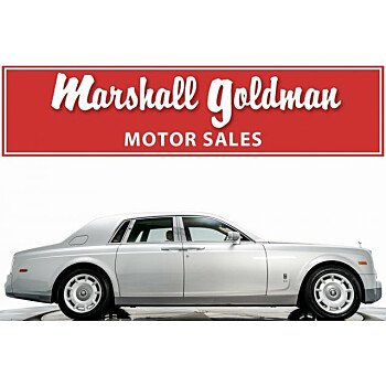 2004 Rolls-Royce Phantom Sedan for sale 101117796