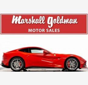 2015 Ferrari F12 Berlinetta for sale 101117799