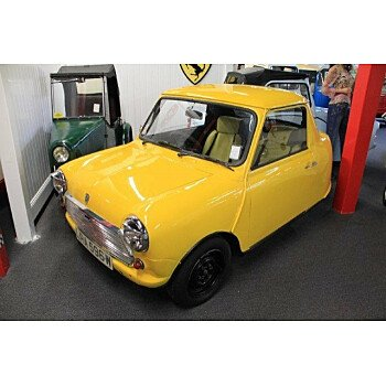1980 Austin Mini for sale 101117987