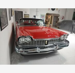 1959 Plymouth Fury for sale 101118036