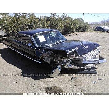 1963 Chevrolet Impala for sale 101118266