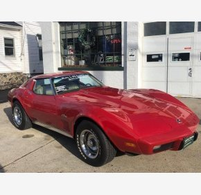 1976 Chevrolet Corvette for sale 101118270