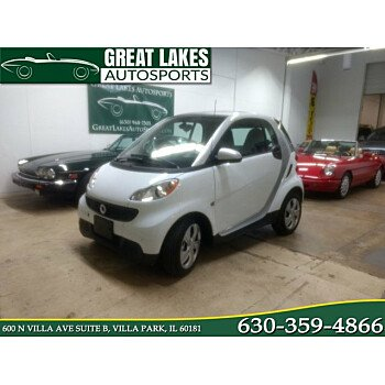 2014 smart fortwo Coupe for sale 101118336