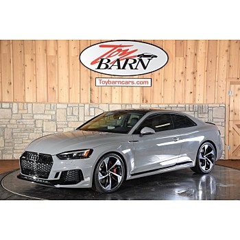2018 Audi RS5 Coupe for sale 101118346