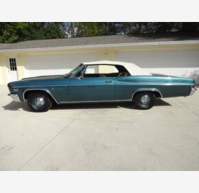 1966 Chevrolet Impala for sale 101118438