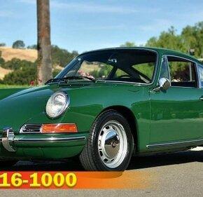 1967 Porsche 912 for sale 101118440