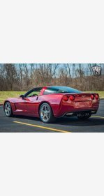 2007 Chevrolet Corvette Coupe for sale 101118461