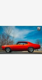 1970 Chevrolet Chevelle for sale 101118465