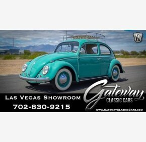 1963 Volkswagen Beetle for sale 101118467
