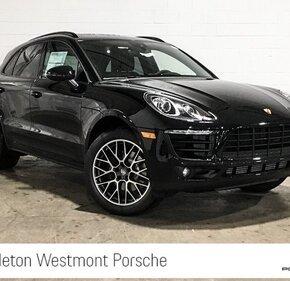2018 Porsche Macan for sale 101118498