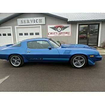 1978 Chevrolet Camaro for sale 101118510