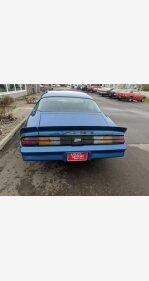 1978 Chevrolet Camaro for sale 101118510