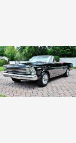 1966 Ford Galaxie for sale 101118516