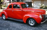 1940 Ford Other Ford Models for sale 101118530