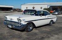 1958 Chevrolet Bel Air for sale 101118535