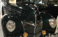 1939 Ford Other Ford Models for sale 101118551