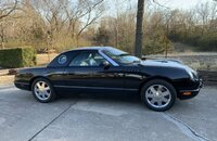 2002 Ford Thunderbird for sale 101118560