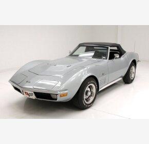 1970 Chevrolet Corvette for sale 101119009