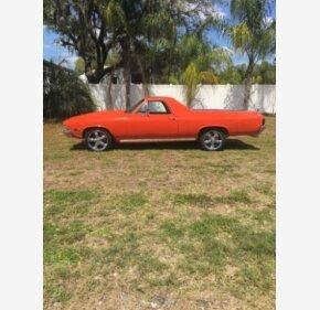 1968 Chevrolet El Camino for sale 101119027
