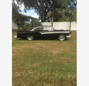 1957 Ford Fairlane for sale 101119036