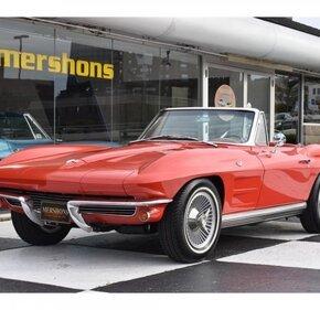 1964 Chevrolet Corvette for sale 101119037