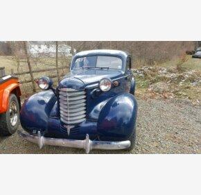 1937 Oldsmobile Other Oldsmobile Models for sale 101119054
