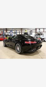 2016 Mercedes-Benz AMG GT S for sale 101119060