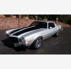 1972 Chevrolet Camaro for sale 101119076