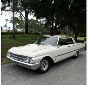 1961 Ford Galaxie for sale 101119085
